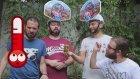 Canlı Potalı Basket Yarışması - İlginç Oyun