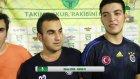 ELVAN FC ATA MAKİNA Basın Toplantısı / ANKARA / iddaa Rakipbul Ligi 2015 Kapanış Sezonu