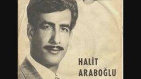 Halit Arapoğlu - Feracemin Ucu Sırma