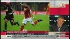 Hamzaoğlu'dan Atletico Madrid ve Emre Çolak sözleri!