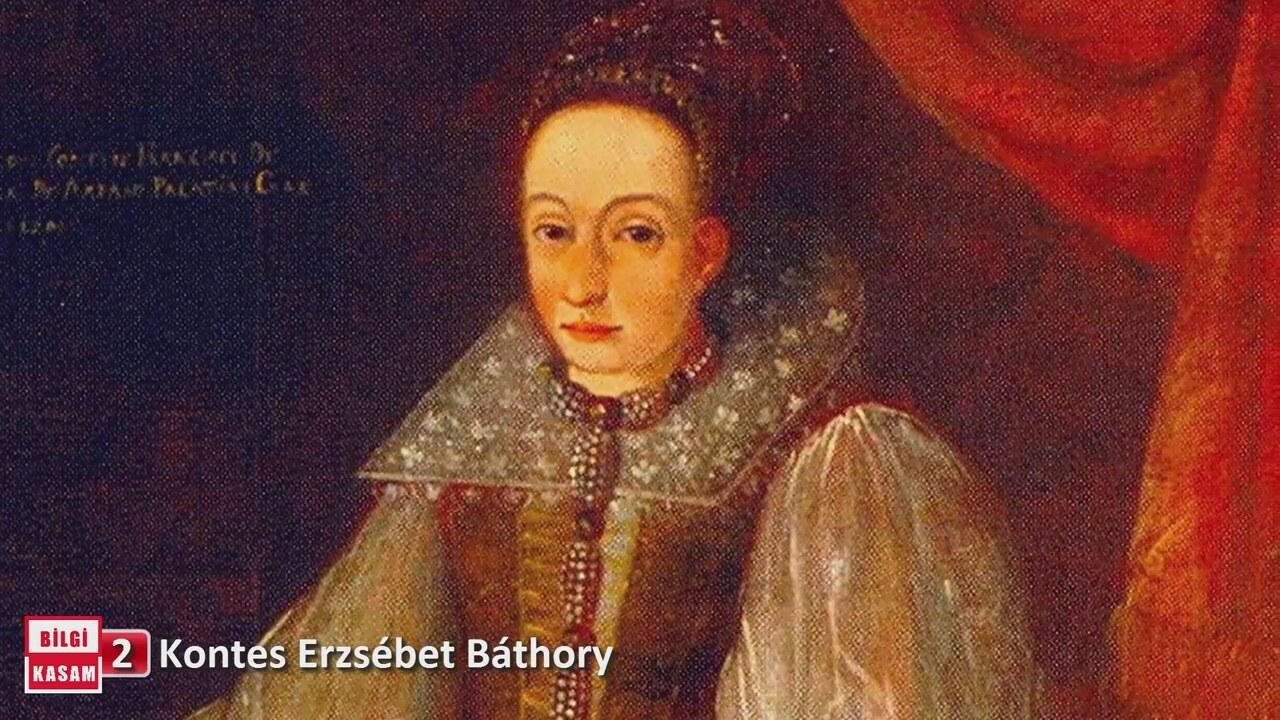 elizabeth bathory research paper
