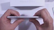 iPhone 6S Plusın İnanılmaz Bükülme Testi
