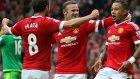 Manchester United 3-0 Sunderland - Maç Özeti (26.9.2015)