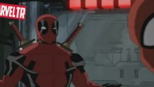 Muhteşem Örümcek Adam Muhteşem Deadpool Full