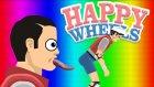 POGONUN PİS HALLENMELERİ :D - Happy Wheels