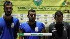Şirintepe Juniors-Mersincik FC Maç Sonu / KOCAELİ / iddaa Rakipbul Ligi 2015 Kapanış Sezonu