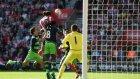 Southampton 3-1Swansea - Maç Özeti (26.9.2015)