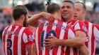 Stoke 2-1 Bournemouth - Maç Özeti (26.9.2015)