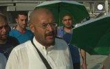 Suudi Arabistan Başmüftüsü  Hac'daki İzdiham Kader