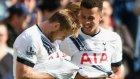 Tottenham 4-1 Manchester City - Maç Özeti (26.9.2015)