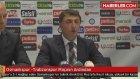 Trabzonspor, Osmanlıspor'a 3-1 Yenildi