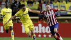 Villarreal 1-0 Atletico Madrid - Maç Özeti (26.9.2015)