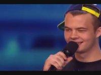 X Factor'ün En Kötü Yarışmacısı