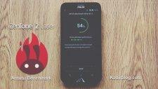 Asus Zenfone 2 Laser AnTuTu Test Sonucu