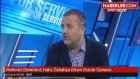 Mehmet Demirkol: Halis Özkahya Gitsin Dizide Oynasın