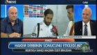 Olcay'dan Ahmet Çakar'a gönderme