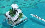 Süper Lüks Yapay Ada