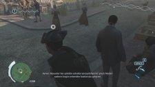Assassin's Creed III - Londra Aksanlı Yankesici | Bölüm #3