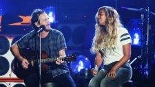 Beyoncé & Pearl Jam - Redemption Song (Canlı Performans)