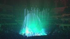 David Gilmour - Run Like Hell Full Royal Albert Hall 24 Eylül 2015