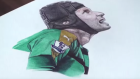 Kalemin ucundan Petr Cech