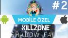 Killzone Shadow Fall - Robotum Benim - Bölüm 2
