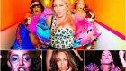 Madonna - 'Bitch I'm Madonna' Müziksiz Klibi!