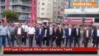 MHP Uşak İl Teşkilatı Milletvekili Adaylarını Tanıttı