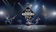Red Bull Anadolu Break Dans Gösterisi