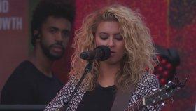 Tori Kelly - Blackbird (Canlı Performans)