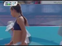 Bayanlar Voleybol Turnuvalarında Taktik Verme Anları