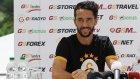 Bilal Kısa: 'Galatasaray her zaman favoridir'