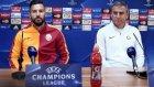Hamza Hamzaoğlu: 'Oyunun kontrolünü elimizde tutacağız'