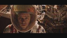Marslı (The Martian) Türkçe Dublajlı 2. Fragman