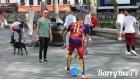 Neymar'ın Forması Yetti!