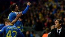 BATE Borisov 3-2 Roma - Maç Özeti (29.9.2015)