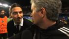 İbrahimovic, Mourinho'yu böyle korkutmuştu
