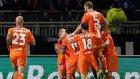 Lyon 0-1 Valencia - Maç Özeti (29.9.2015)