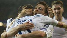 Maccabi Tel Aviv 0-2 Dinamo Kiev - Maç Özeti (29.9.2015)