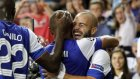 Porto 2-1 Chelsea - Maç Özeti (29.9.2015)