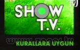 Show TV  Spor Jeneriği ve Interstar Tartışması 1993