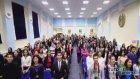 Astana taraftarından Galatasaray'a özel beste