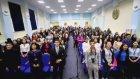 Astana'dan G.Saray maçına özel tezahürat!