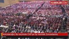 Bu seçimde CHP'ye Oy Vermek Zorundasınız