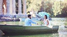 İnci ve Adnan'ın Yurt Dışında Düğün Planlama Süreci