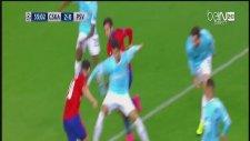 Seydou Doumbia'nın PSV'yi yıkan penaltısı