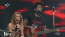 The Madcap - Highway To Hell [AC/DC Cover] (Live @ Rising Star Turkiye) HD