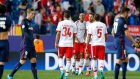 Atletico Madrid 1-2 Benfica - Maç Özeti (30.9.2015)