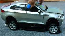 Çizgi Film - Spedy ve Bus ile beraber oyuncak arabalarla oynuyoruz