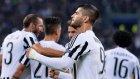 Juventus 2-0 Sevilla - Maç Özeti (30.9.2015)